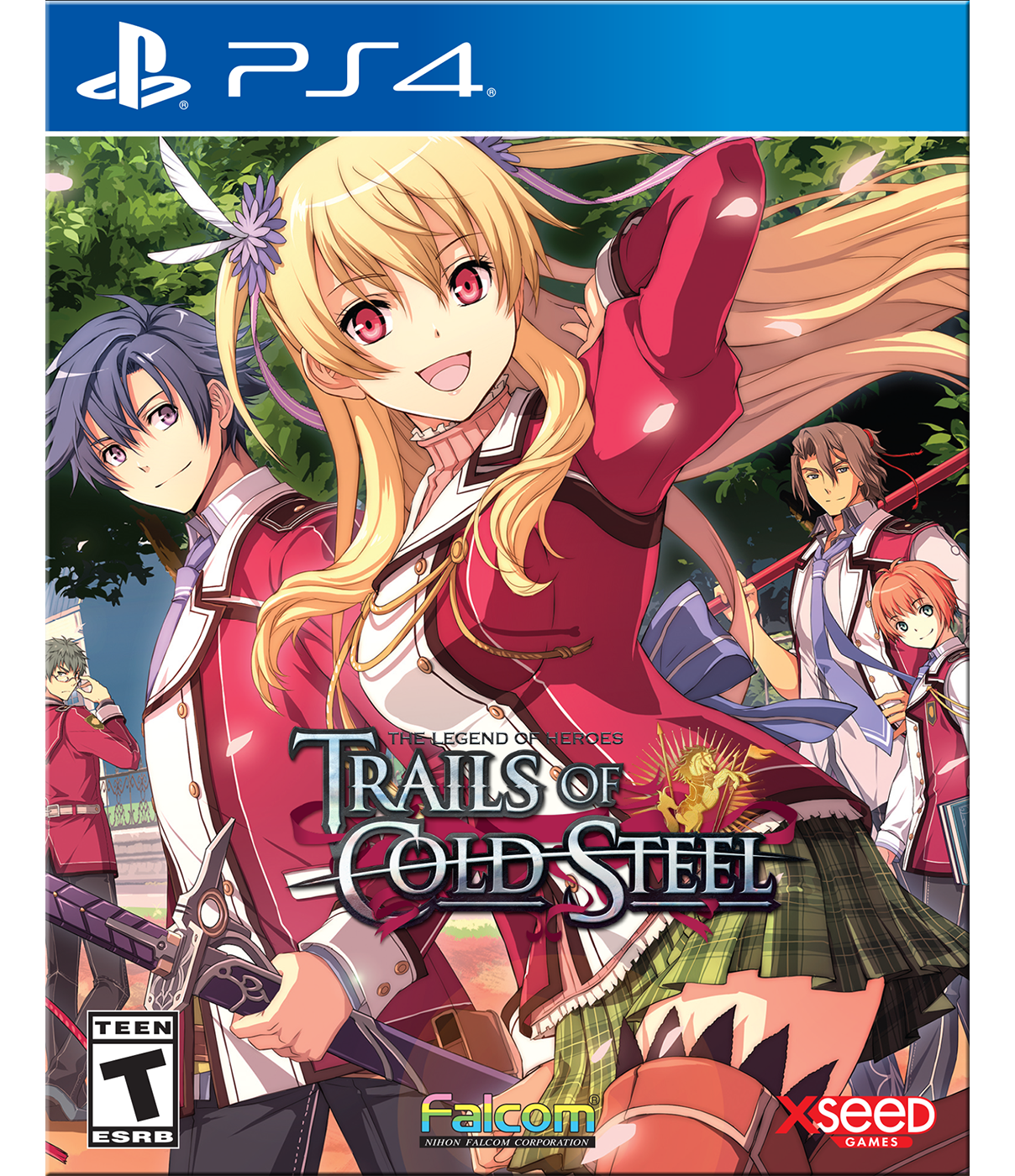 Trails Of Cold Steel World Map.The Legend Of Heroes Trails Of Cold Steel Decisive Edition Ps4
