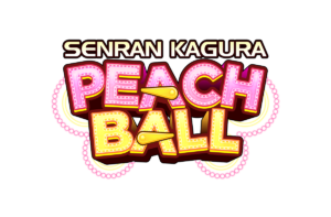 senran kagura peach ball